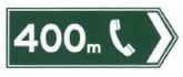 电话位置指示