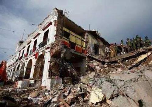 四川宜宾地震