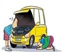 天津驾校:高温天气这些车辆检查做好了!