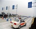 杭州公联驾校坡道定点停车和起步难点解析