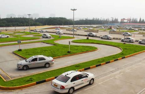 重庆长运驾校江北校区:学车效率低怎么办