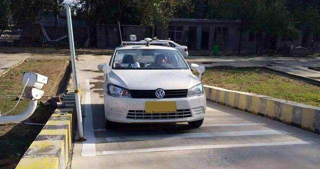 """上海学车科二考试碰到""""烂车""""怎么办?"""