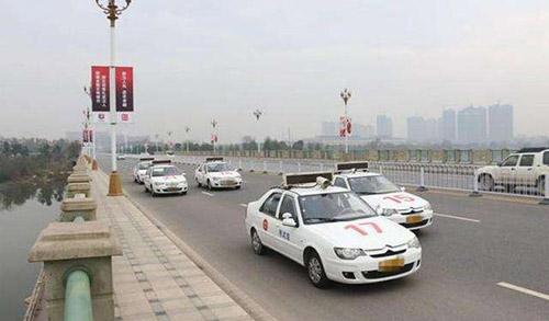 国庆后上海学车如何快速拿驾照?