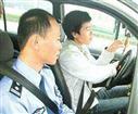 广州凤安驾校:10月驾考难度升级?