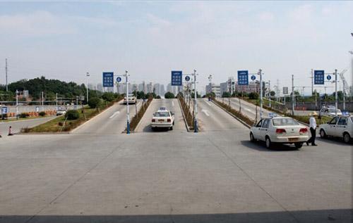 上海考驾照盘点驾考各大注意事项