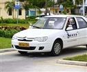 上海晟豪驾校:十月开始学车的理由