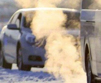 五一驾校教你冬季正确的热车方法