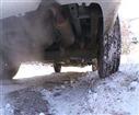 同力驾校提醒不要再原地热车了,这种做法是错误的!