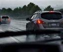 华锦驾校降温降雨天气开车出行注意