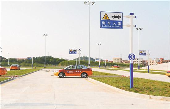 广州学车去哪儿?番安驾校考驾照更称心!
