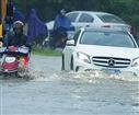 苏州开车出行碰到暴雨怎么办