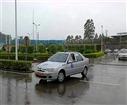 夏季多雨,成都金箭驾校教你安全学车