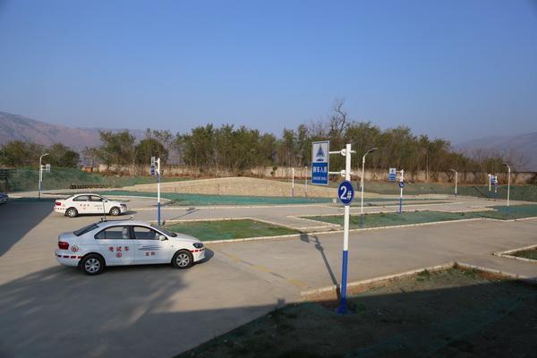 广州南方驾校分享降低科二挂科率的方法