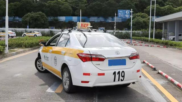 天津考驾照的学员,科目二考前通关须知!