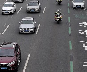 漳州新手上路怎么选择车道呢?