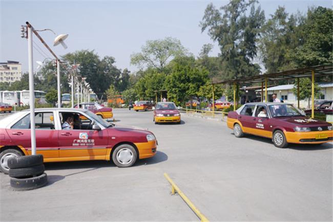 广州南方驾校解读最容易拿证的五种心态