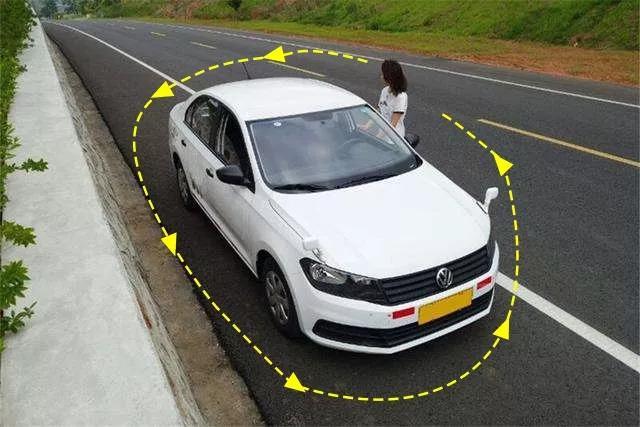 广州南方驾校提醒注意这六点,科三比想象中更简单!