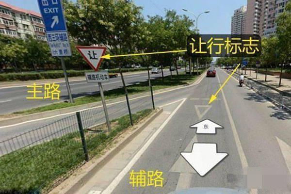 城市道路如何安全开车?必知这些让行规则!